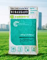 DWS-干混聚合物水泥防水砂浆